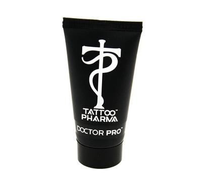 Doctor Pro™ гель для ухода за татуировкой, 30 мл