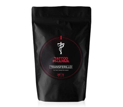 Transferillo, гель для трансфера, 5 мл