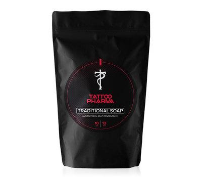 Traditional soap, концентрат антибактериального мыла 13 мл